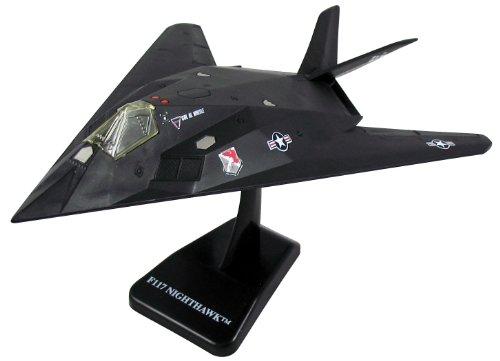 InAir E-Z Build Model Kit – F-117 Nighthawk – 1:72 Scale