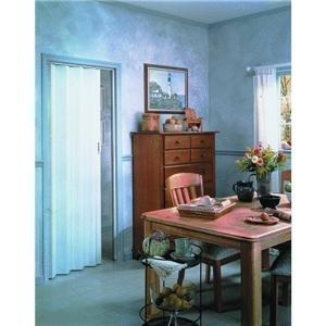 Amazon.com: Spectrum EN3280HL Encore Folding Door, 24-36 x 80, White ...
