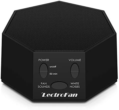 Adaptive Sound Technologies LectroFan Non Looping product image