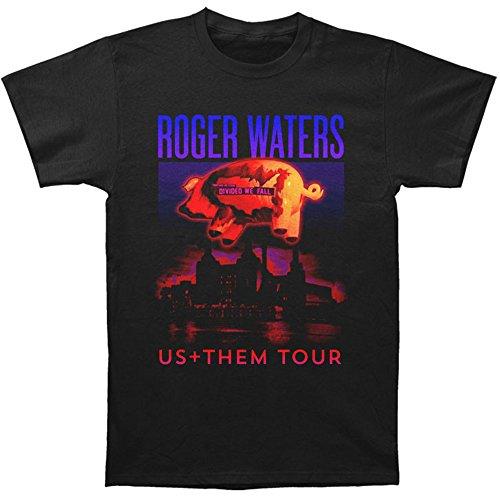 Roger Waters Men's Desert Pig T-Shirt L