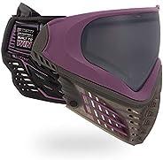 Virtue VIO Paintball Goggles/Masks with Dual Pane Thermal Anti-Fog Lenses