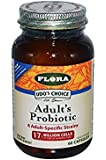 Udo's Choice - Adult's Blend Probiotic Capsules - 60 count