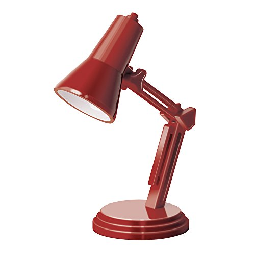 That Company Called If 94403 The Book Lamp – Retro Red 41OMzYmUPzL