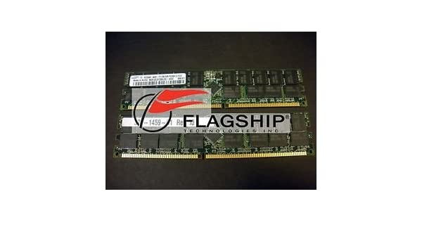 New SUN X9297A-Z 4GB Memory 371-1459 2x2GB