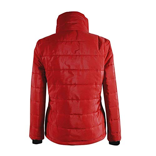 Collar Elegant High Outdoor Rot Transfer Winter Longsleeve Weimilon Jacket Casual Coat Women Quilted Fashion Warm Coat Jackets Solid Color YAIxFX