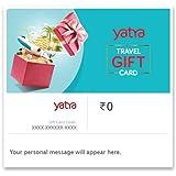 Flat 5% off at checkout||Yatra Digital Voucher