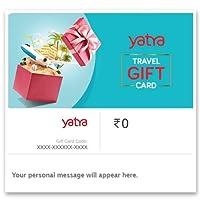 Upto 8% off||Yatra Digital Voucher||Use Promocode YATRANOV at checkout