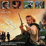 Rob Roy : Legend Of The Mist - CD-Rom
