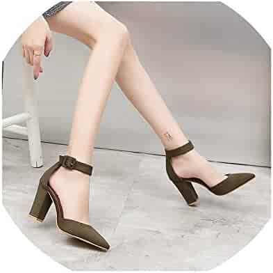 ebb13ecf845c0 Shopping 14 - Green - Pumps - Shoes - Women - Clothing, Shoes ...