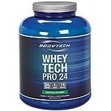 BodyTech Whey Tech Pro 24 - Chocolate Mint (5 Pound Powder)
