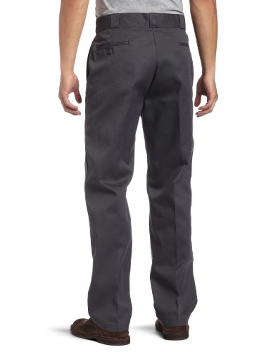 Dickies Homme Gris Pantalon Large charcoalgrey rOwqZrAH
