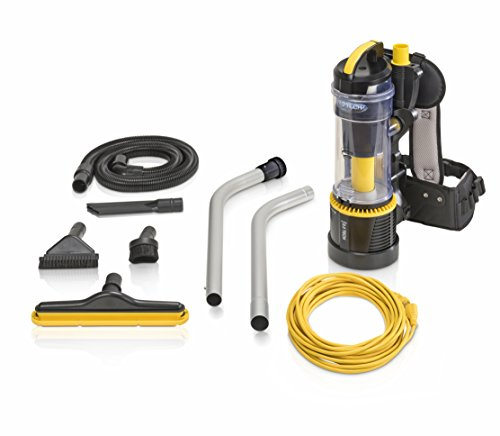 prolux canister vacuum - 9