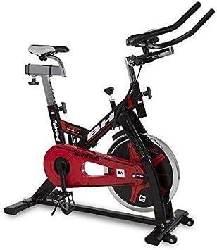 BH Spinred H9132 - Bicicleta estática (22 kg, con volante ...