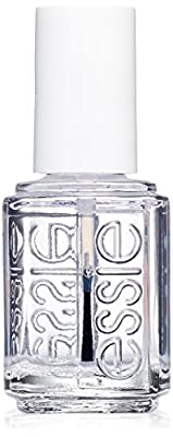 essie Nail Polish, Top Coats