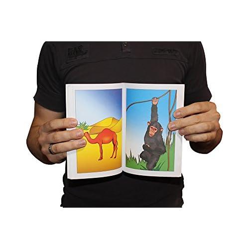 Livre de coloriage pour les enfants, V1233 tours de magie Coloring Book [Import Allemagne]