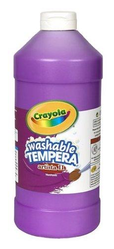 crayola-tempera-washable-paint-32-ounce-plastic-squeeze-bottle-violet-purple
