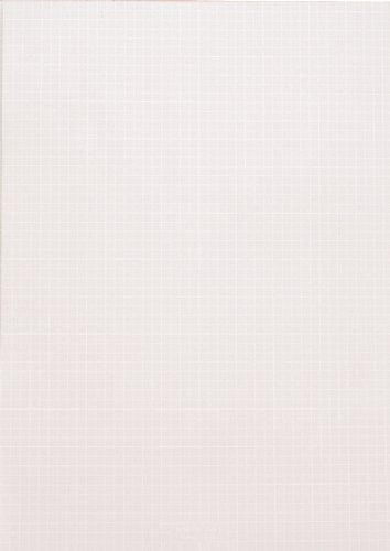 Whitelines Orange Glue A4 Squared Notepad: Supporting your ideas