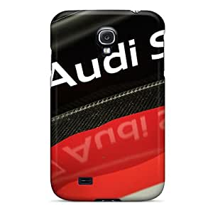 New Design On Rho3218BETu Case Cover For Galaxy S4
