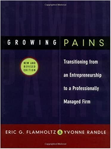 GROWING PAINS FLAMHOLTZ PDF