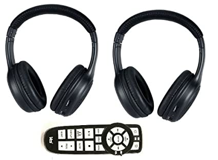 amazon com 2008 2009 2010 2011 2012 2013 jeep commander headphones rh amazon com 06 Jeep Commander Limited 06 Jeep Commander Review