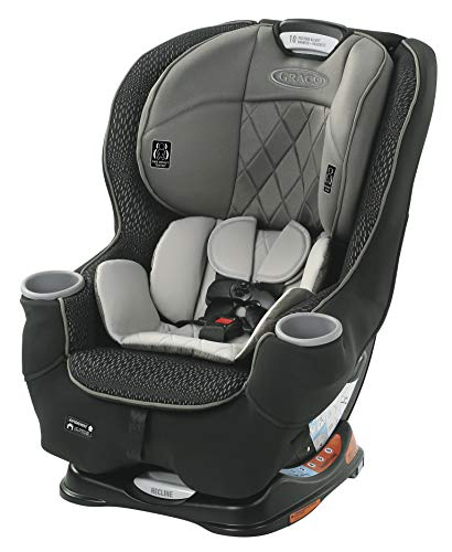 (Graco Sequence 65 Platinum Car Seat, Hurley)