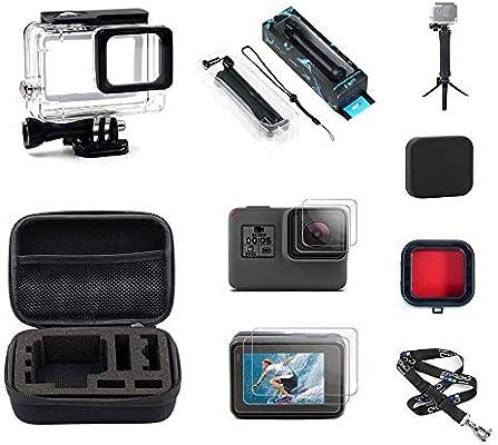 Amazon.com: InBestOne - Kit de accesorios para GoPro Hero 7 ...