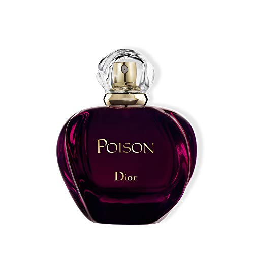 Poison By Christian Dior For Women. Eau De Toilette Spray 1.7 Ounces