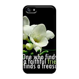 Awesome LastMemory Defender Tpu Hard Case Cover For Iphone 5/5s- Friends