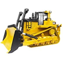 Bruder CAT Large Track Type Tractor [parallel import goods]