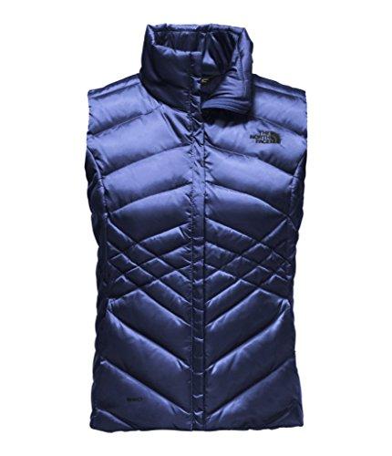 - The North Face Women's Aconcagua Vest Brit Blue Medium