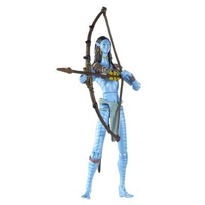 Avatar Na'vi Neytiri Action Figure: Toys & Games