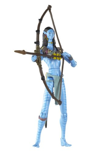 Avatar Na'vi Neytiri Action Figure ()