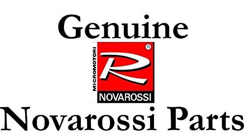 Novarossi REX Bronzed Shaft Washer