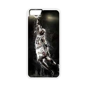 "Michael Jordan 23 phone Case Cove For Apple Iphone 6,4.7"" screen Cases FANS4826158"