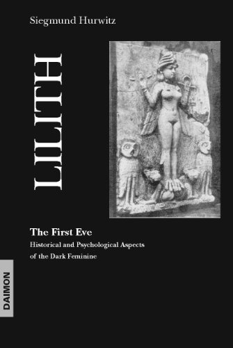 Amazon lilith the first eve historical and psychological lilith the first eve historical and psychological aspects of the dark feminine by fandeluxe Choice Image