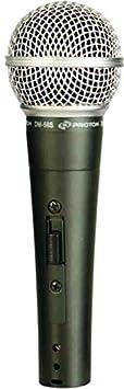 NX Audio Proton DM 58S Microphones