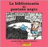 La directora del pantano negro (Spanish version) - The Principal from the Black Lagoon