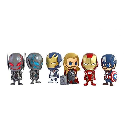 avengers hot toys - 9