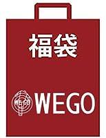(ウィゴー)WEGO 福袋メンズ10点 BROWNY サイズL