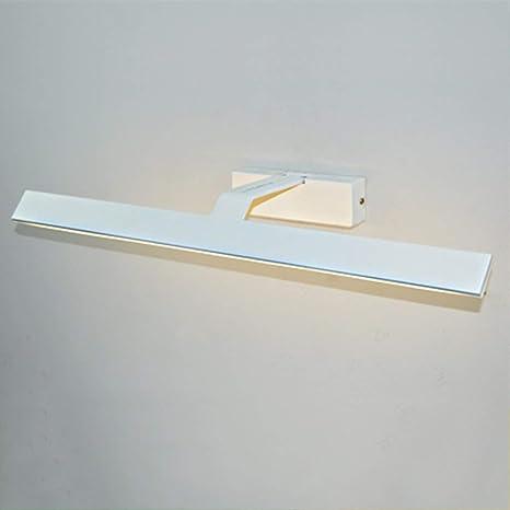Badezimmer Lichter LED Makeup Spiegel Licht, Badezimmer ...