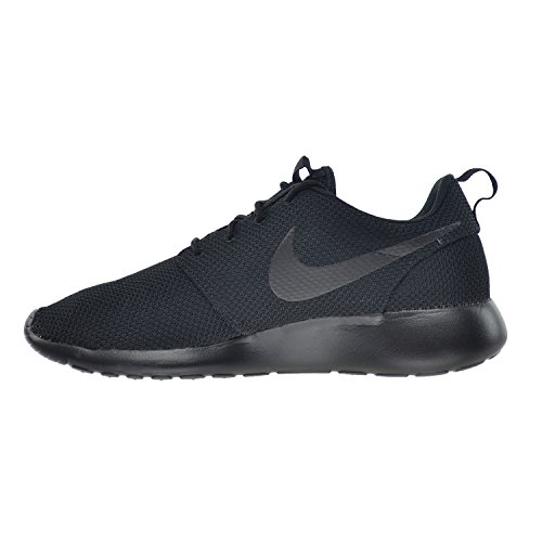 Black One Roshe Uomo Nike Black 511881 Sneakers x1z7xq8P