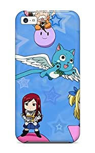 Faddish Phone Fairy Tail Lucy Bikini Case For Iphone 5c / Perfect Case Cover