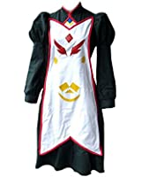 My-HiME Cosplay Costume - Nina Wang Etiquette Uniform XXX-Large