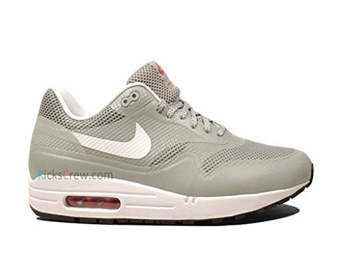 Air Max 1 Fuse silver/ white 543213 016 size 8 sale popular outlet free shipping cheap sale discount sale nicekicks SvgRt3dST
