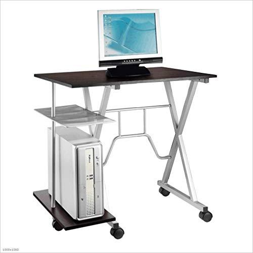 mesa plegable ZHIRONG Escritorio de la computadora de Escritorio ...