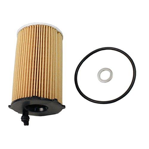 kia sedona oil filter - 5