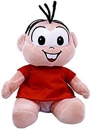 Boneca De Pelucia Turma Da Monica 3300 Zoop Toys