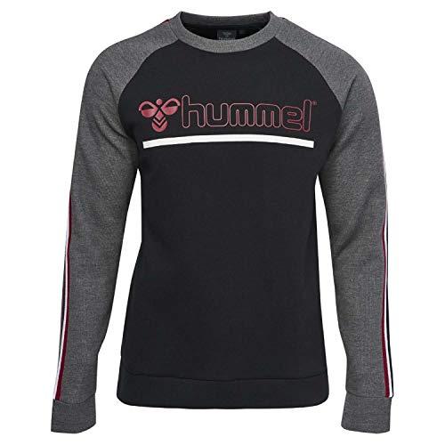 Hummel Hmlace Sweat shirt Hummel Noir Hmlace shirt Sweat rxwYqOr7