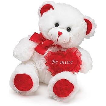 Schön Plush Valentine Bear