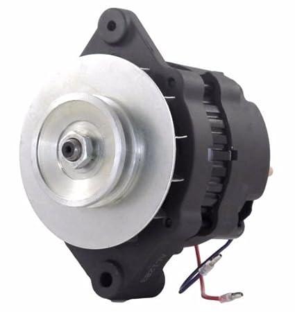 New Alternator Mercruiser 120 140 175 2 5 3 0 4 3L V6 83-92 12174